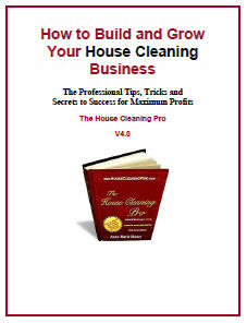 Start a House Cleaning Business Image