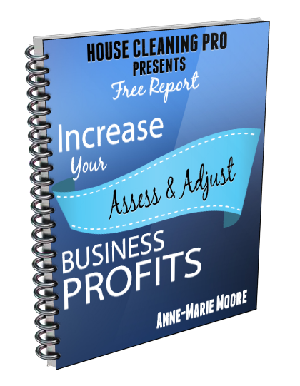 Business Planning to Increase Profits