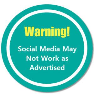 4 Misconceptions of Social Media