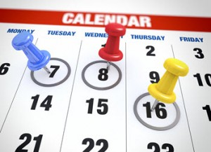 Why You Need a Marketing Calendar for Your Cleaning Business