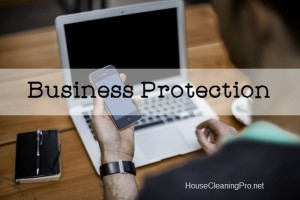Protect Your Client List and Your Small Business