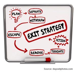Five Year Plan for a Business Exit Strategy