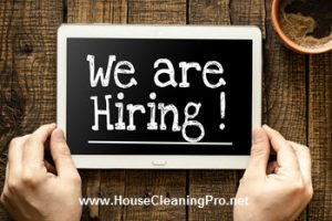Hiring the Right Employees – Advertising and Interviewing
