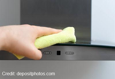 Disinfecting Procedures