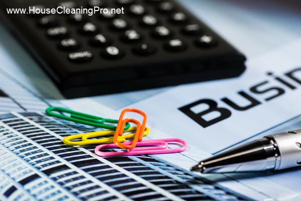 Tips to Start a Home Cleaning Business