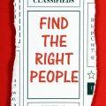 where to find the right employees