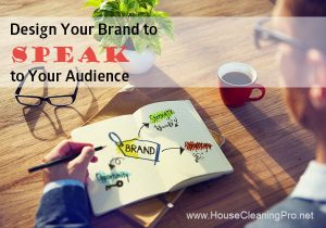 Defining Your Business Brand (USP): You Must Speak to Your Audience!