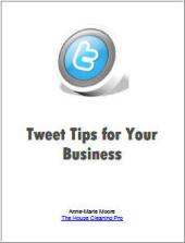 Tweet Tips for Your Business