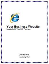 Your Business Website
