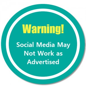 Social Media Misconceptions Image