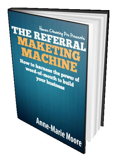 referral machine