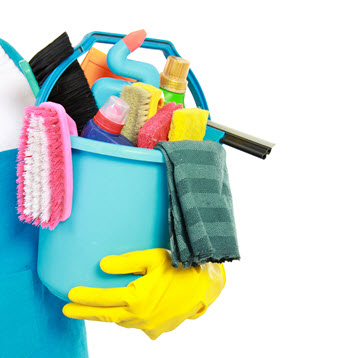 Home Based Cleaning Business